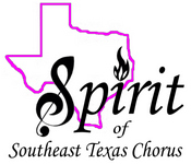 Spirit of Southeast Texas Chorus